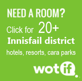 Click to book Innisfail hotels on Wotif